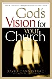 God's Vision for Your Church, David Cannistraci, 0830725156