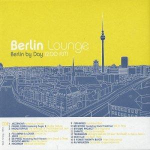 Berlin Lounge