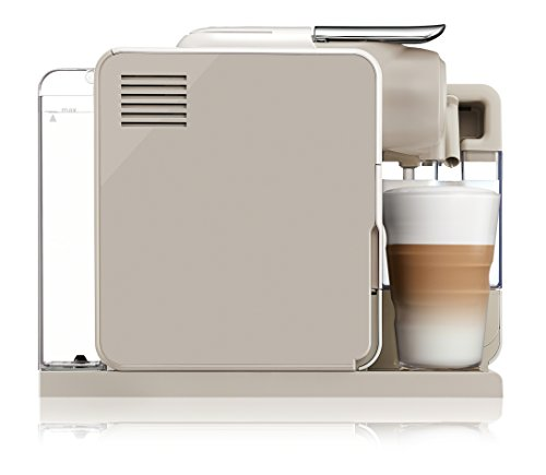 Nespresso Lattissima Touch Original Espresso Machine with Milk Frother by De'Longhi, Creamy White by DeLonghi (Image #6)