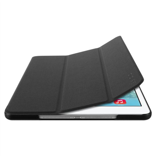 Seidio Ledger Folio Case for Apple iPad Air (CSF1IPDA-DG)