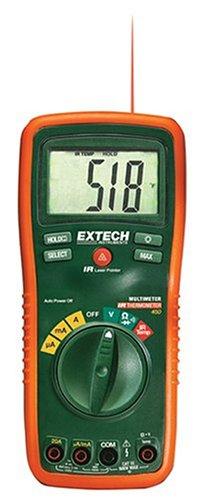 Extech EX450 Autoranging Multimeter Thermometer