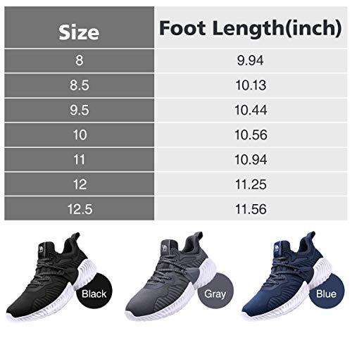 CAMEL CROWN Trail Running Shoes Lightweight Fashion Mesh