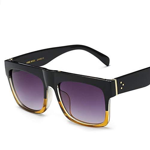 UV Haute Cadre Protection Couleurs Qualité A2 Grand Goggle Soleil 100 Loisirs PC Rétro Lunettes De ZHRUIY 8 Homme Femme Sports wUzWpXxOq