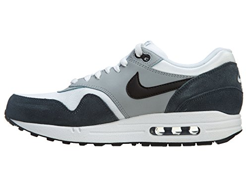 save off 401ff 702a2 NIKE AIR MAX 1 ESSENTIAL Men s Running Shoes Sneakers 537383-117 (M ...