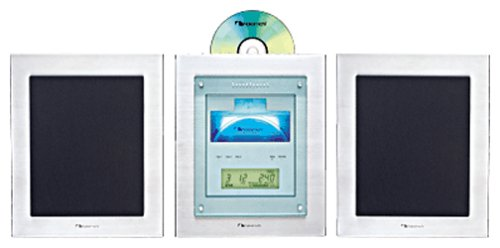 10 Cd Magazine Disc (Nakamichi SoundSpace SS5 Stereo Music System)