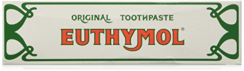euthymol original toothpaste waitrose amp partners - 500×146