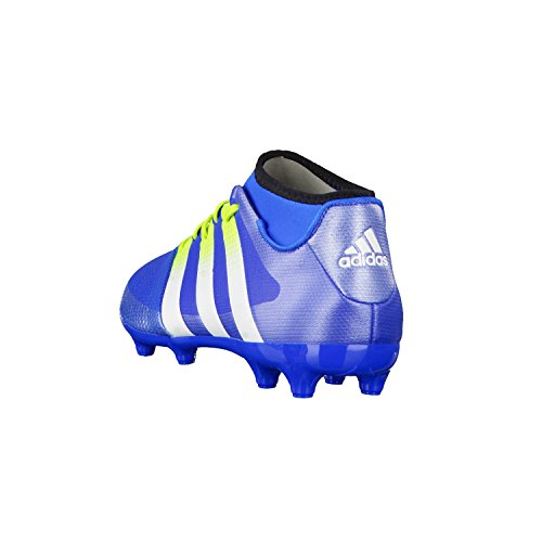 White semi Primemesh Homme Fg Bleu Terrain Souple Slime Adidas ag ftwr Solar shock Football Blue Ace S16 FBRwBqna