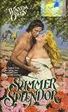 Summer Splendor, Wanda Owen, 082172424X