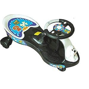 Talreja Enterprises Kids Magic Car/Swing...