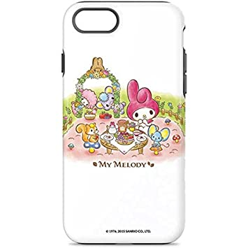 check out 1d5ed dd087 My Melody iPhone 7 Pro Case - My Melody Tea Party Pro Case For Your iPhone 7