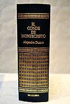 EL CONDE DE MONTECRISTO 1 Y 2 by Alexandre…
