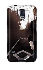ThomasSFletcher Perfect Tpu Case For Galaxy S5/ Anti-scratch Protector Case (unknown)