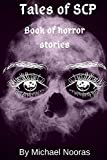 Tales Of SCP: Book of Horror