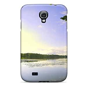 WonderwallOasis Protective Lake For Case Iphone 6Plus 5.5inch Cover