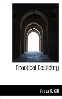 Book Practical Basketry