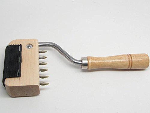 Osborne 253 Gooseneck Stretcher Upholstery product image