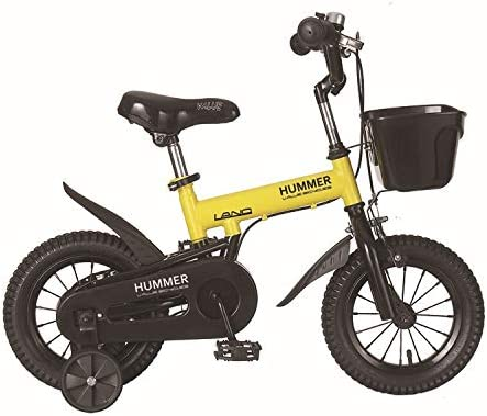 SXZHSM Bicicleta For Niños, Bicicleta De Montaña con Tres Ruedas ...