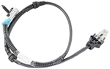 amazon com acdelco 10332527 gm original equipment abs wheel speed acdelco 10332527 gm original equipment abs wheel speed sensor wiring harness extension