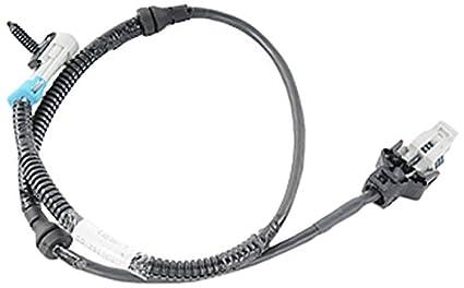 Stupendous Amazon Com Acdelco 10332527 Gm Original Equipment Abs Wheel Speed Wiring 101 Orsalhahutechinfo