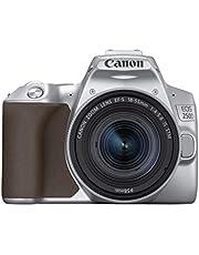 Canon EOS 250D SL 18-55 S CP
