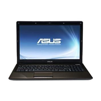 Asus X52JC-EX501V - Ordenador portátil de 15,6 (Intel Core