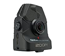 Zoom Q2n Zoom Handy Video Recorder