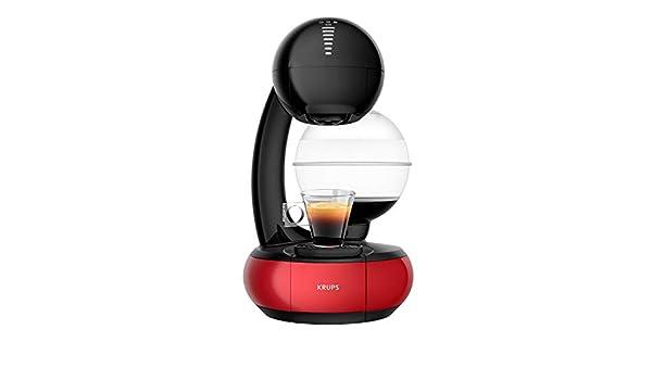 Krups Nescafé Dolce Gusto Esperta KP3105 - Cafetera monodosis (1.4 ...