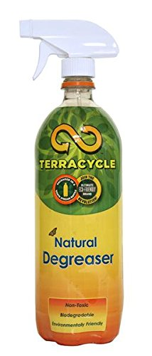 Terracycle Natural Degreaser - Case of 8