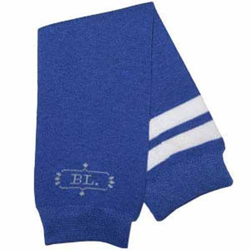 BabyLegs Academy Leg Warmers - Royal ()