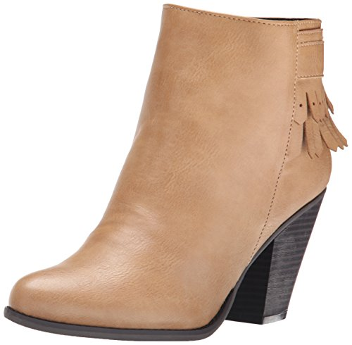 Dolce Di Mojo Moxy Womens Belmont Boot Natural