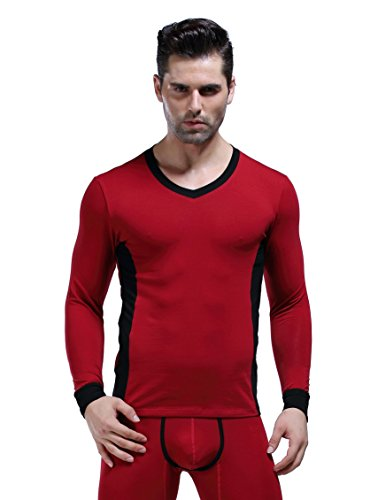 SilkWorld Thermal Underwear Sleeve Layer