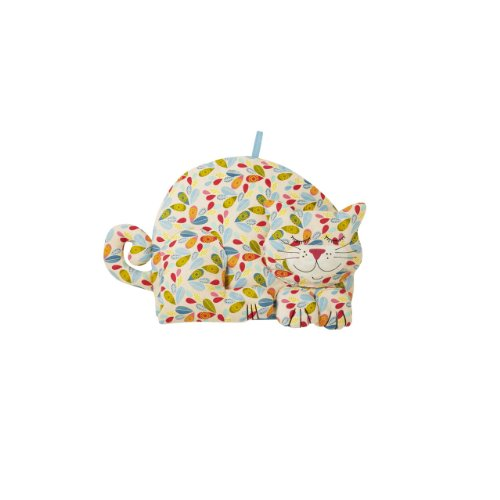 Ulster Weavers Cat Shaped Decorative Tea Cosy by Ulster Weavers