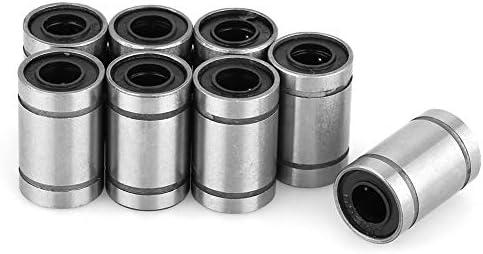 6mm Bearing//Bushing LM6UU Linear Motion
