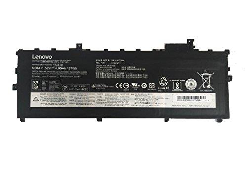 New Genuine Battery For Lenovo Thinkpad X1 Carbon 5th 2017 57Wh 11.52V 01AV494