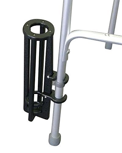 Snapit Wheelchairs Mobility Aids Equipment Slip in Cane Holster for Walkers by Snapit