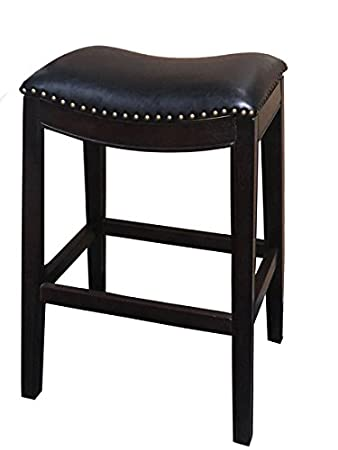 Fabulous Amazon Com Mintra Soft Saddle Seat 30H Barstool Pdpeps Interior Chair Design Pdpepsorg