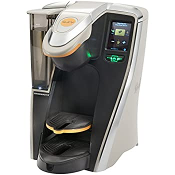 Amazon Com Grindmaster Rc400 Single Cup Commercial Brewer