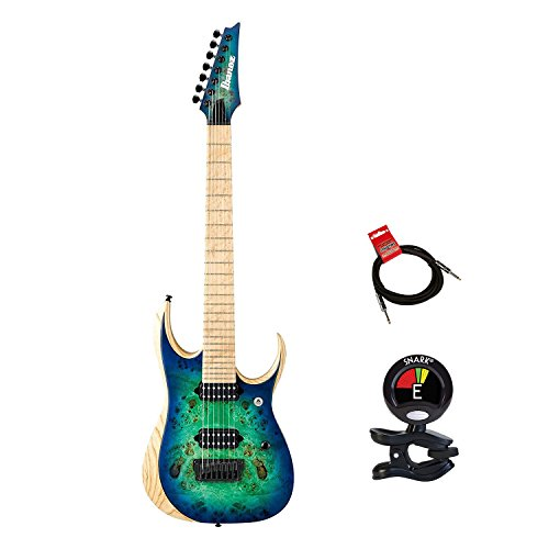 Ibanez Iron Label RGD Series RGDIX7MPB 7 String Electric for sale  Delivered anywhere in USA