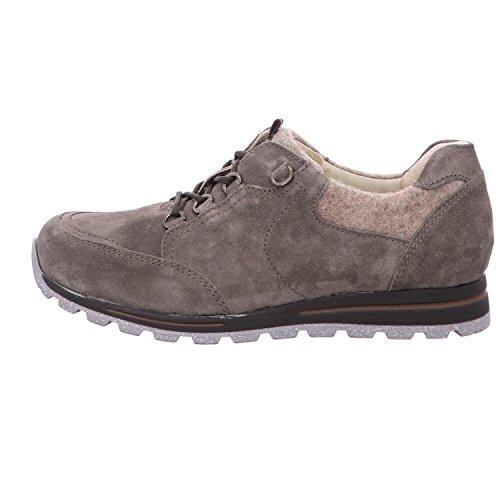 kombi mujer Zapatos cordones de 410 103 Waldläufer para 963004 CaTqnO