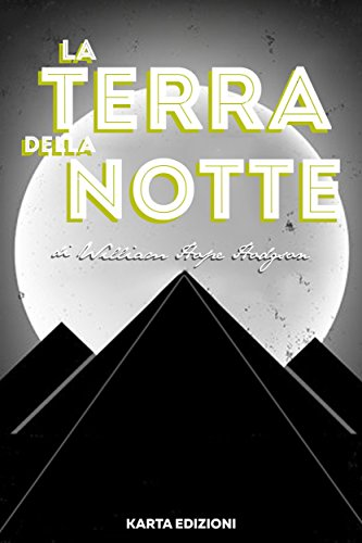 La Terra Della Notte Una Storia D Amore Weirdo Vol 2 Italian