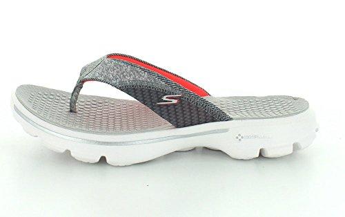 Gypk Nestle Pink Femme Sandales Go Gray Walk Skechers Plateforme Fq7vxCYTn