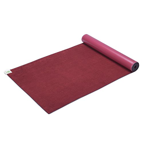 Gaiam Ultra Dri Hot Yoga Mat