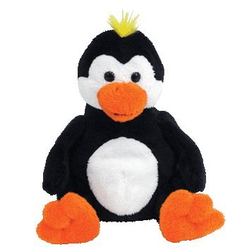 Image Unavailable. Image not available for. Color  Ty Beanie Baby - Tux the  Penguin 46ef874022d