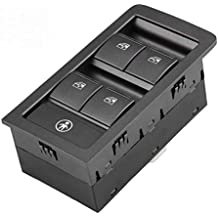 Electric Power Window Switch for Holden Commodore VY VZ SS Sedan Wagon 02-06 OEM# 92111628