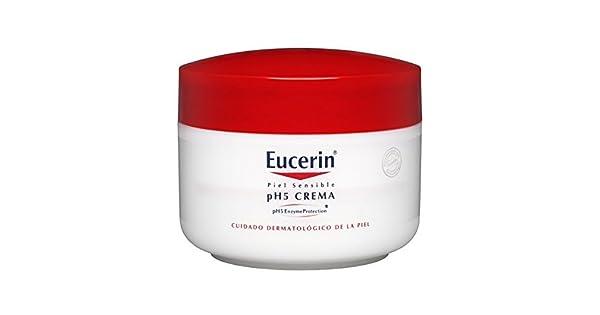 Crema eucerin para cuerpo