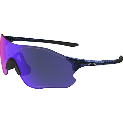Oakley Men's EV Path Sunglasses Positive - Small Oakley Fit Sunglasses