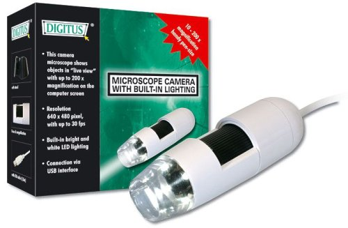 Digital usb mikroskop: amazon.de: elektronik
