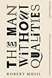 Image of The Man Without Qualities: Picador Classic