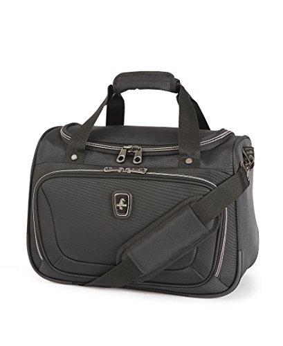 Atlantic Unite 2 Shoulder Tote, Black ()