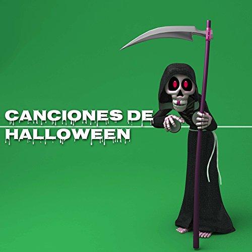 Canciones de Halloween - Música Instrumental de Fondo para Crear un Ambiente de Terror y de Misterio ()